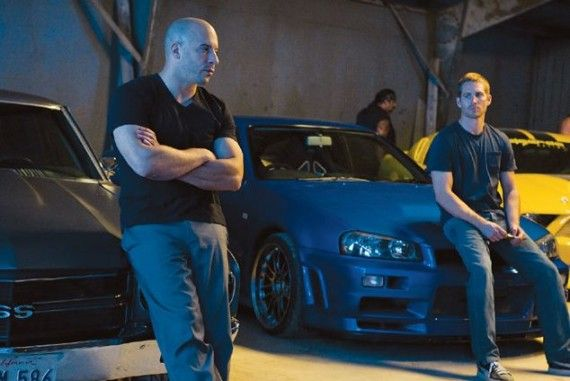 Fast and Furious 4 still 570x381 Fast and Furious 5 Greenlit & Titled