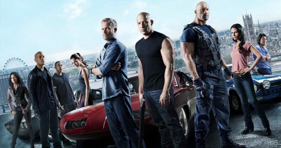 Fast and Furious 6 Cast Fast & Furious: 3 Reasons Why People Love This Franchise