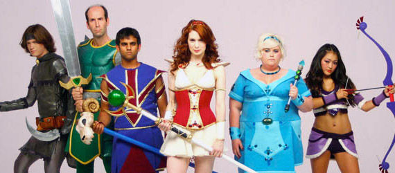 Felicia Day Cosplay Felicia Day Makes A Guest Appearance On 'Supernatural'