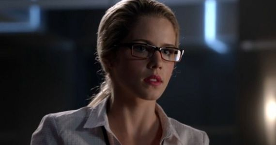 Felicity Smoak in Arrow Arrow Season 2: New Gadgets, a New Villain & an Arrowcave Makeover