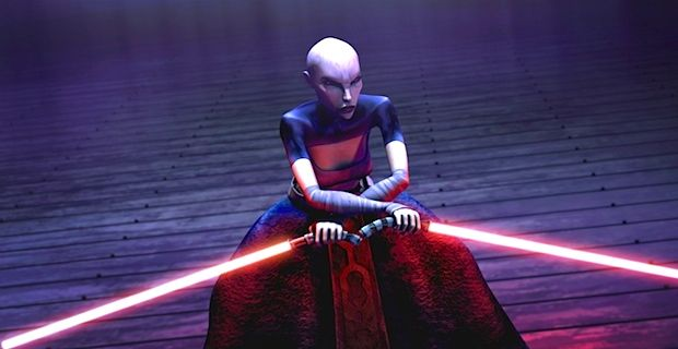Female Villain in Star Wars Episode 7 Star Wars: Episode 7 Rumored Plot Involves Female Villain