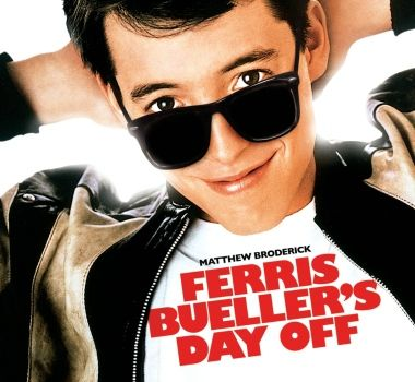 Ferris Buellers Day Off Revisited