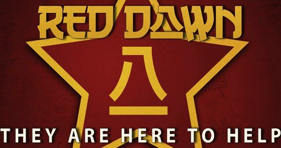 Film District Red Dawn FilmDistrict To Release MGMs Red Dawn Remake