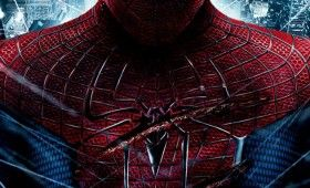 Final Amazing Spider Man Movie Poster 280x170 Final Amazing Spider Man Posters Embrace a Darker Tone