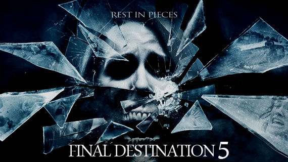 Final Destination 5 writer Final Destination 5 Snags The Thing & Elm Street Writer