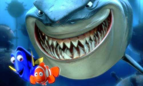 Finding Nemo 3D opens second Weekend Box Office Wrap Up: September 16, 2012