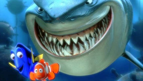 Finding Nemo 3D Screen Rants 2012 Fall Movie Preview
