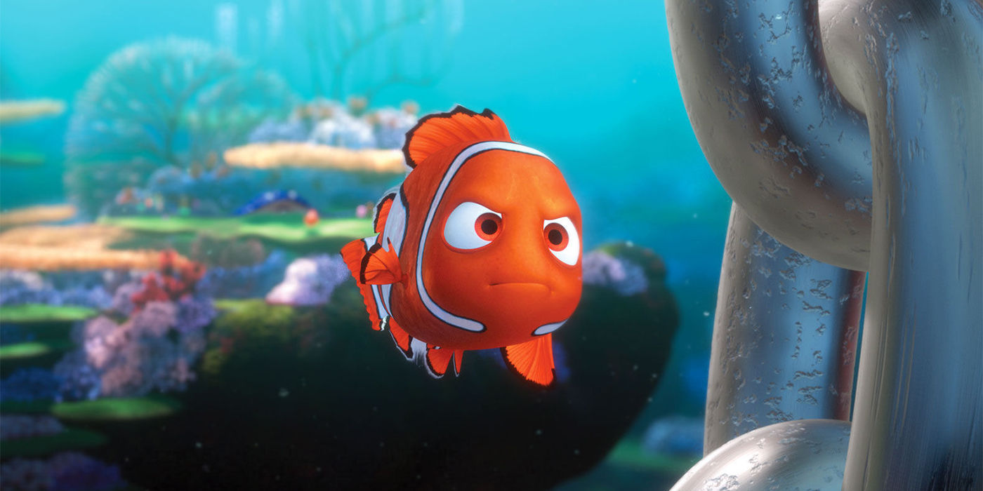 How disney s finding nemo is endangering clown fish for Clown fish nemo