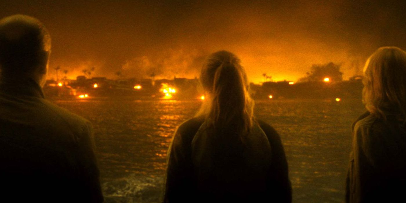 Fear Walking Dead Showrunner Interview Apocalypse