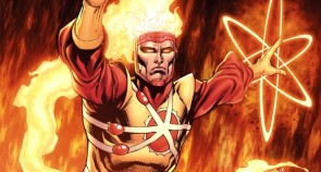 'Flash' Cast Adds 'Plastique'; Could A 'Firestorm' Spinoff Be On Its Way?