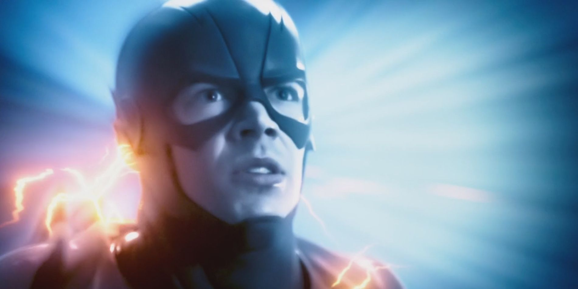 The Flash Time Travel Explained