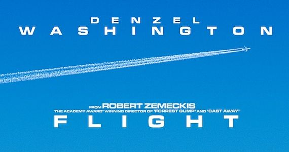 Flight Trailer Zemeckis Denzel Screen Rants 2012 Fall Movie Preview
