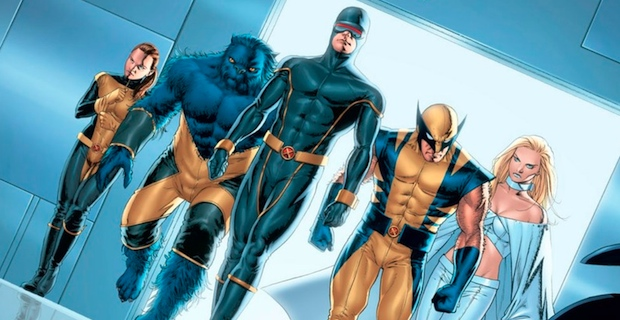 Fox Making X Men TV Shows Days of Future Past Writer Talks X Men TV Show, R Rated Deadpool Movie