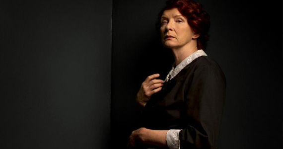 Frances Conroy back on AHS American Horror Story Season 2 Brings Back Frances Conroy