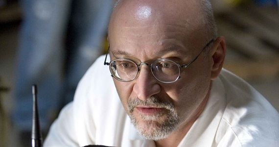 Frank Darabont L.A. Noir TNT1 Frank Darabont Discusses The Walking Dead Exit & New Series L.A. Noir