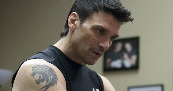 Frank Grillo Cast The Purge 2 Movie News Wrap: Frank Grillo Joins The Purge 2, Sin City 2 Not Retitled & More