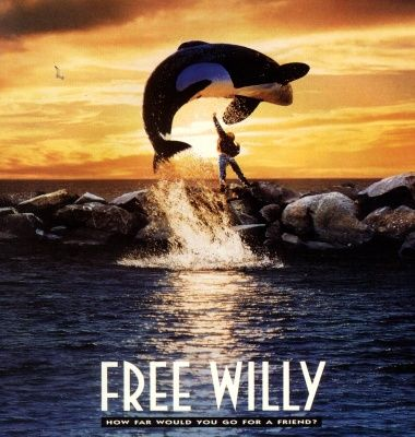 Free Willy Writer Keith Walker