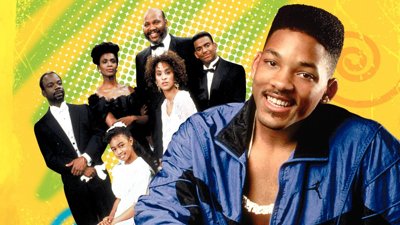 Will Smith Producing Fresh Prince Of Bel Air Reboot