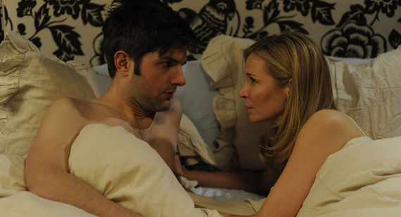 Friends with Kids Starring Adam Scott and Jennifer Westfeldt Review Friends with Kids Review