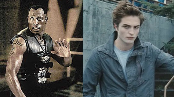 Fright Night remake Blade Twilight New Details About Fright Night Remake