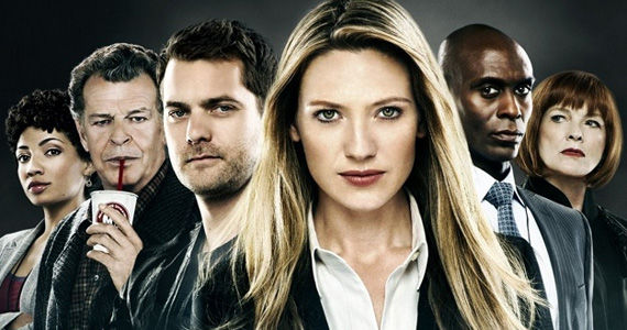 Fringe 4 Finale Trailer TV Fringe Season 5 Production Delayed; Still Expected to Premiere on Time