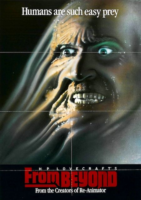 From Beyond Stuart Gordon