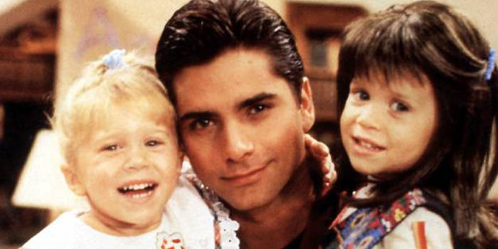 John Stamos Has Been Playing With The Beach Boys For Decades