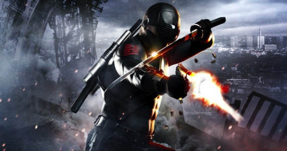 G.I. Joe 2 not in 3D Snow White and the Huntsman Writer Hired for G.I. Joe 3