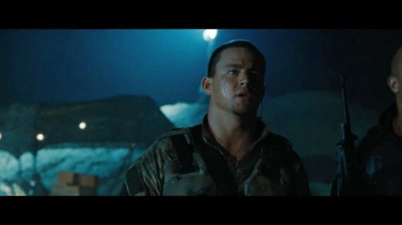 GI Joe 2 028 570x320 Channing Tatum in G.I. Joe: Retaliation