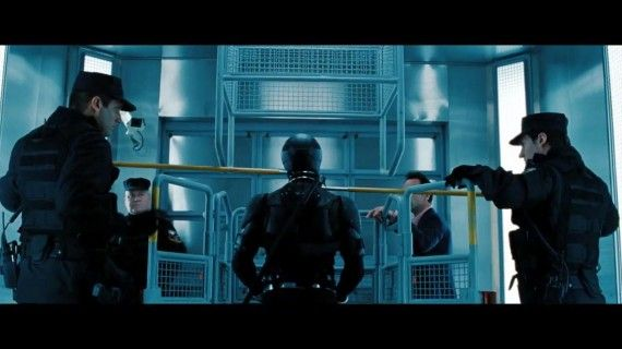 GI Joe 2 056 570x320 Snake Eyes taken into custody in G.I. Joe: Retaliation