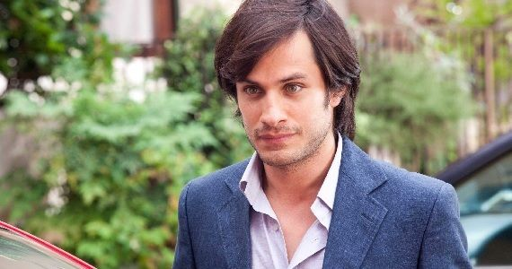Gael Garcia Bernal in Letters to Juliet Motorcycle Diaries Lead to Star in Jon Stewarts Rosewater