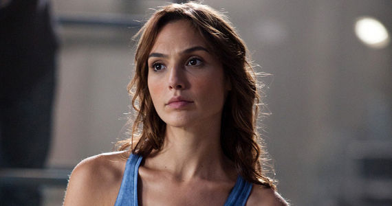 Gal Gadot as Talia Head al Ghul in Batman vs. Superman Batman vs. Superman: Theories on What the Rumored Female Role Might Be