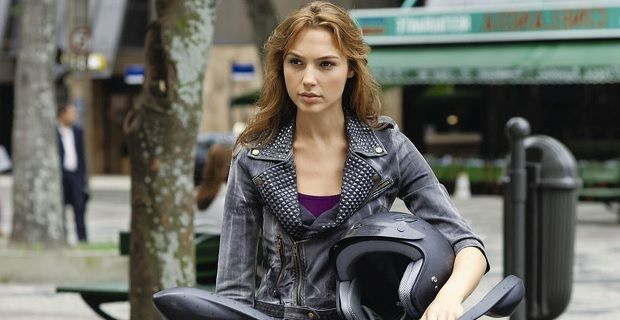 Gal Gadot in Fast and Furious 6 Batman vs. Superman Finds its Wonder Woman in Fast & Furious Actress Gal Gadot