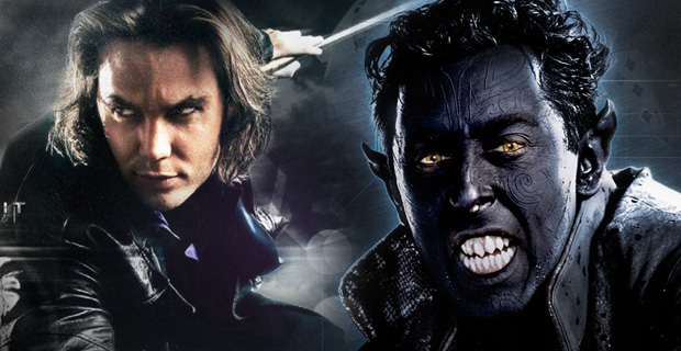 Gambit Nightcrawler X Men Movies Hugh Jackman Wants Another Stab At Wolverine Fighting Deadpool