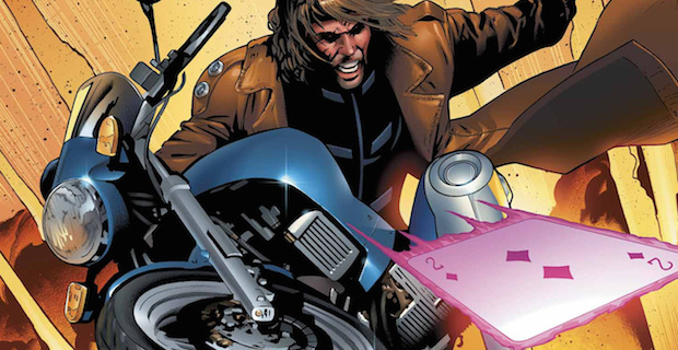 Gambit X Men Movie Channing Tatum Channing Tatum: Gambit is the Most Un X Men X Man; Confirms Movie Talks