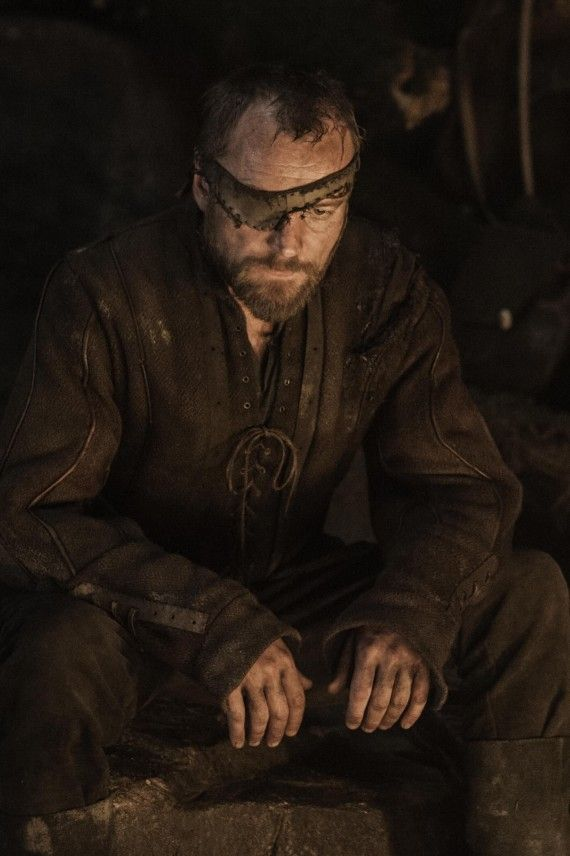 Game of Thrones Beric Dondarrion 570x856 Game of Thrones Beric Dondarrion