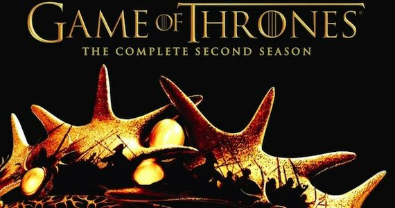 Game of Thrones Blu Ray Game of Thrones Season 2 DVD & Blu Ray Release Date; List of Bonus Features