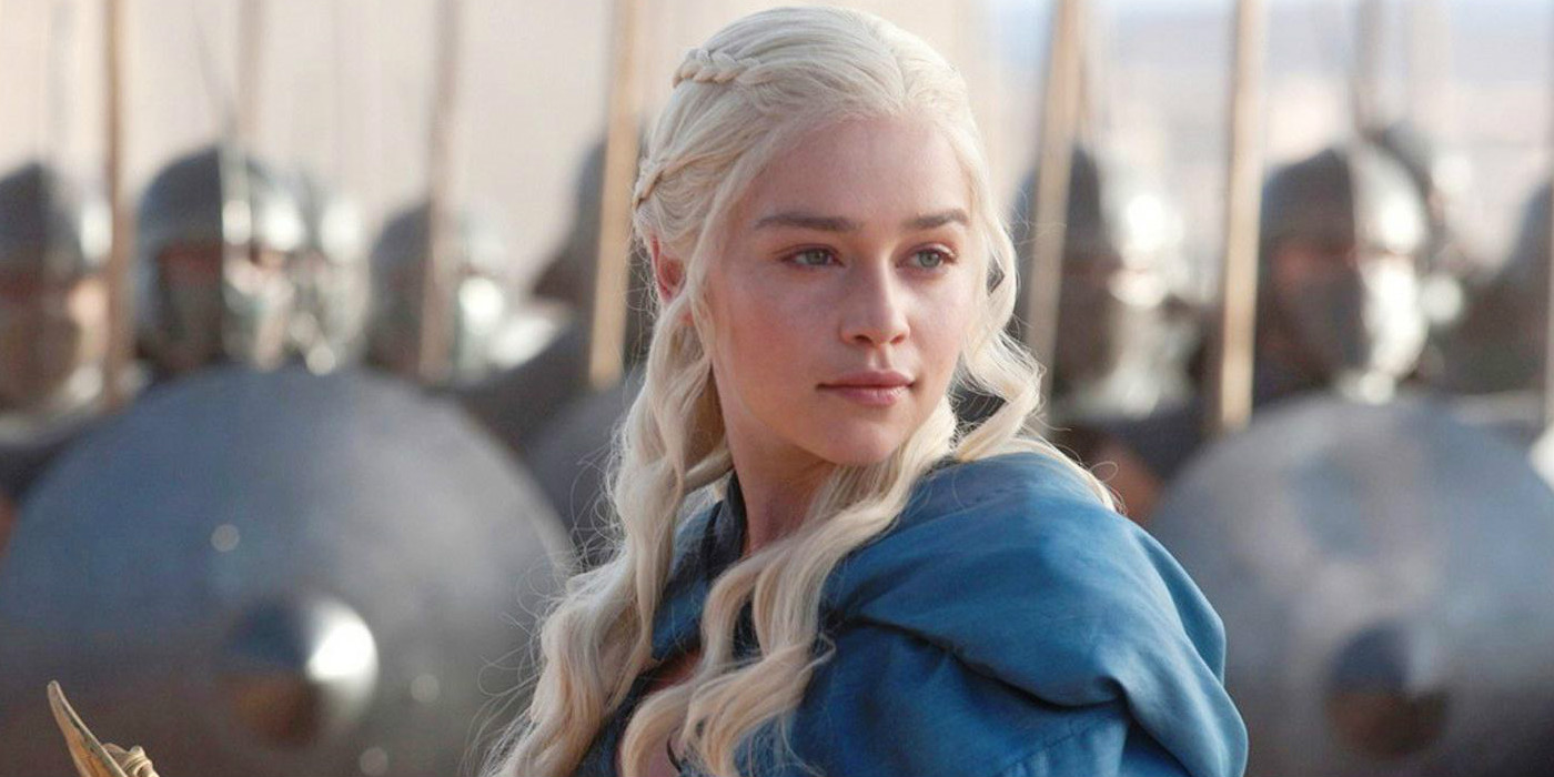Emilia Clarke Daenerys Targaryen | Foto Bugil 2016