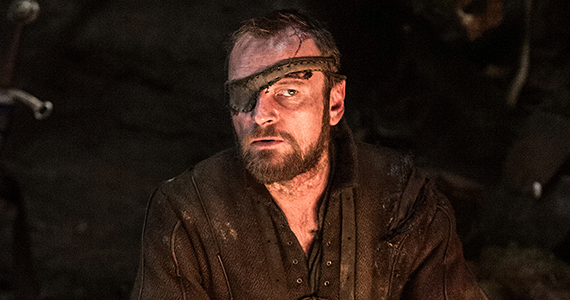 Game of Thrones Lady Stoneheart Beric Dondarron Game of Thrones: Will Lady Stoneheart Appear in Season 5?