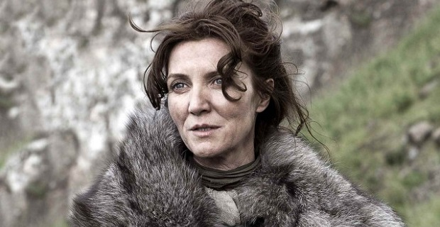 Game of Thrones Michelle Fairley Game of Thrones Star Michelle Fairley Joins 24: Live Another Day
