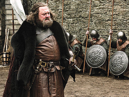 Game of Thrones Robert Baratheon 450 HBO Releases New Game of Thrones Trailer