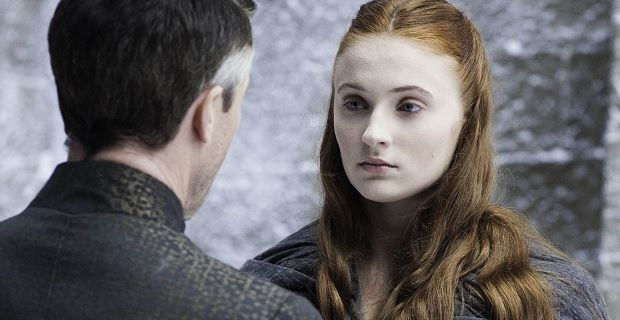 sansa and petyr relationship trust