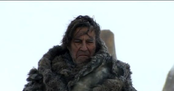Game of Thrones Season 3 Mance Rayder Game of Thrones Season 3 Preview Shows Off New Characters & Locations