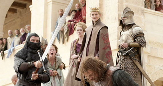 Game of Thrones Season 4 Characters Deaths Game of Thrones Season 4 Will Have Even More Character Deaths