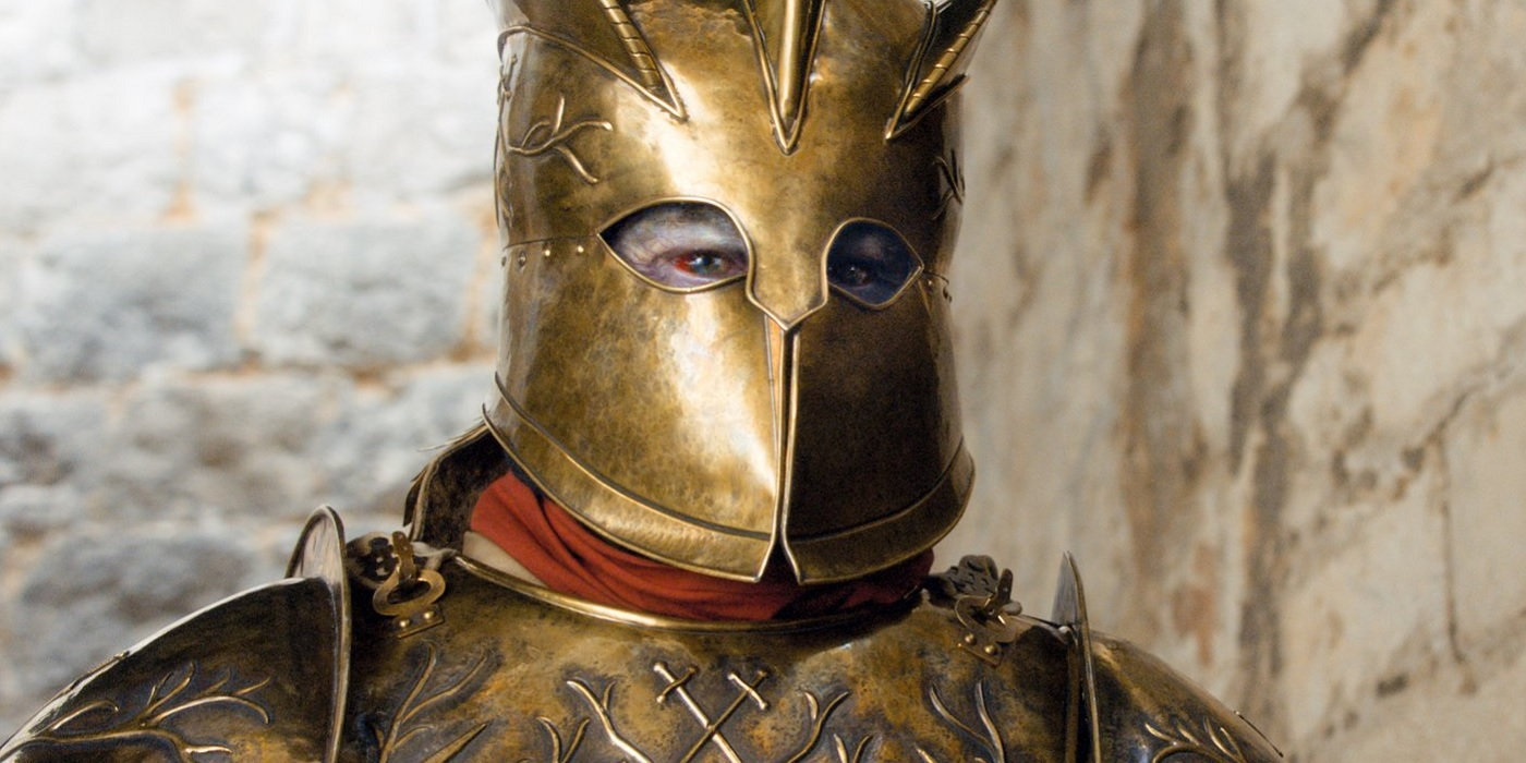 Game of thrones actor reveals what s under the mountain s helmet
