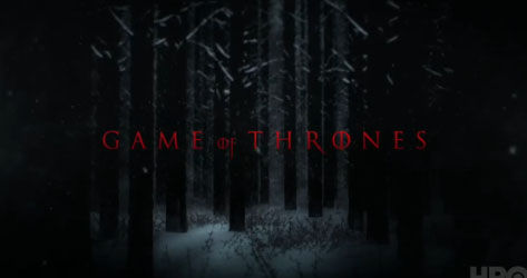 Game of Thrones trailer New HBO Trailers: Boardwalk Empire & Game of Thrones