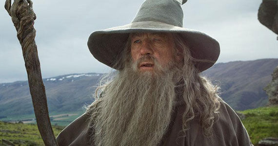 Gandalf The Hobbit1 The Hobbit: An Unexpected Journey: 10 Things You Need to Know Before Seeing the Film