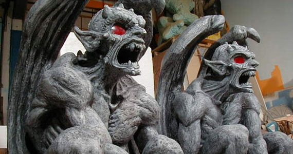 Gargoyles movie Disney Disney Developing Gargoyles Movie