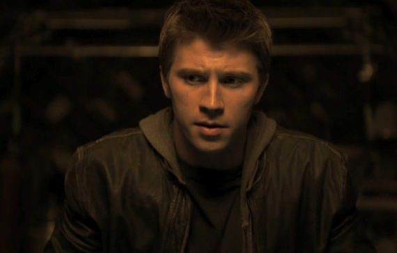 Garrett Hedlund as Sam Flynn in Tron Legacy Akira Remake Officially Greenlit; Garrett Hedlund May Star