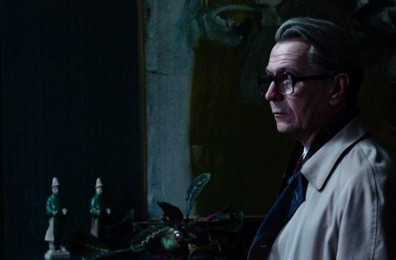 Gary Oldman in Tinker Tailor Soldier Spy Universal Acquires Tinker, Tailor, Soldier, Spy For Distribution